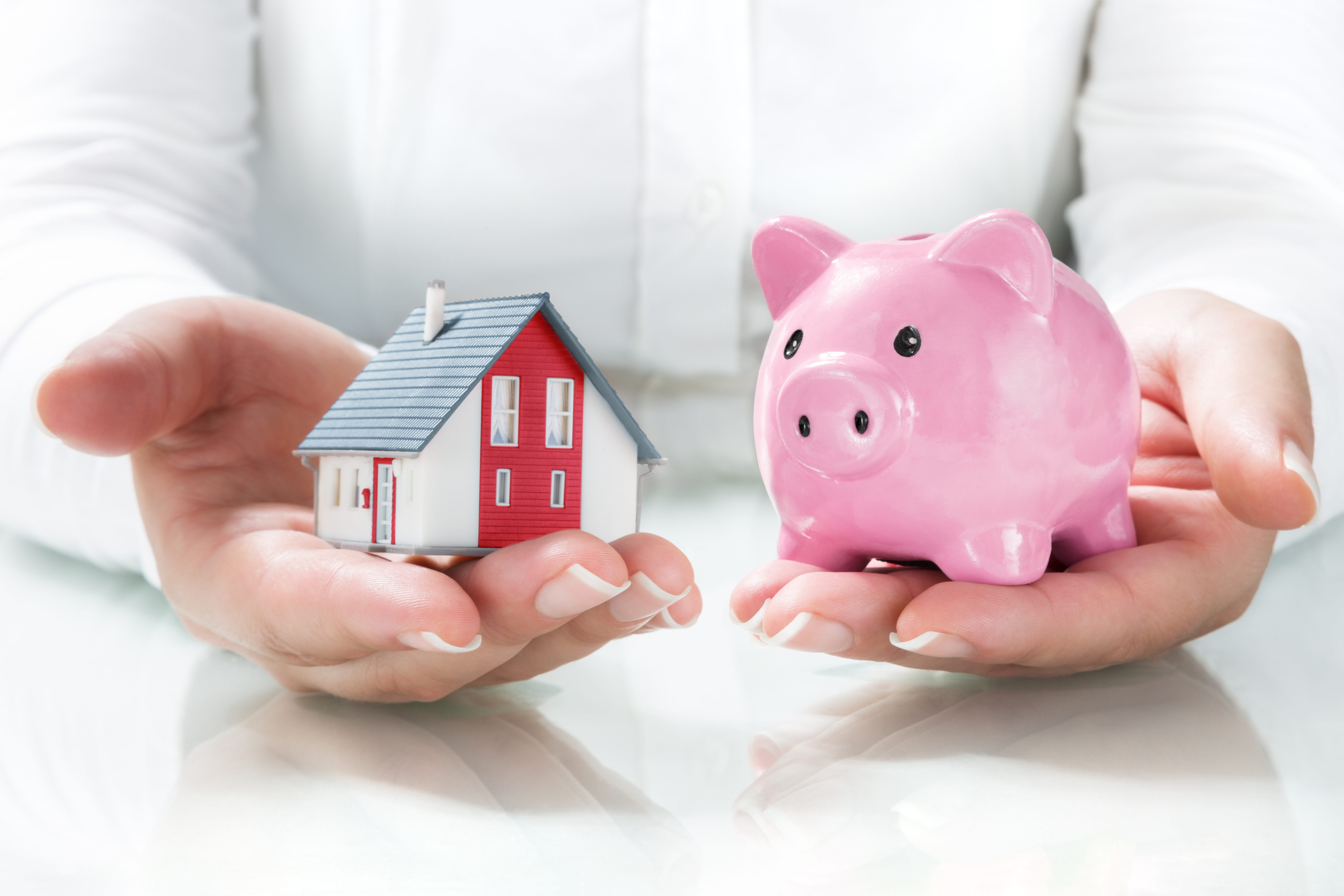 3 reasons why now is the best time to get a mortgage