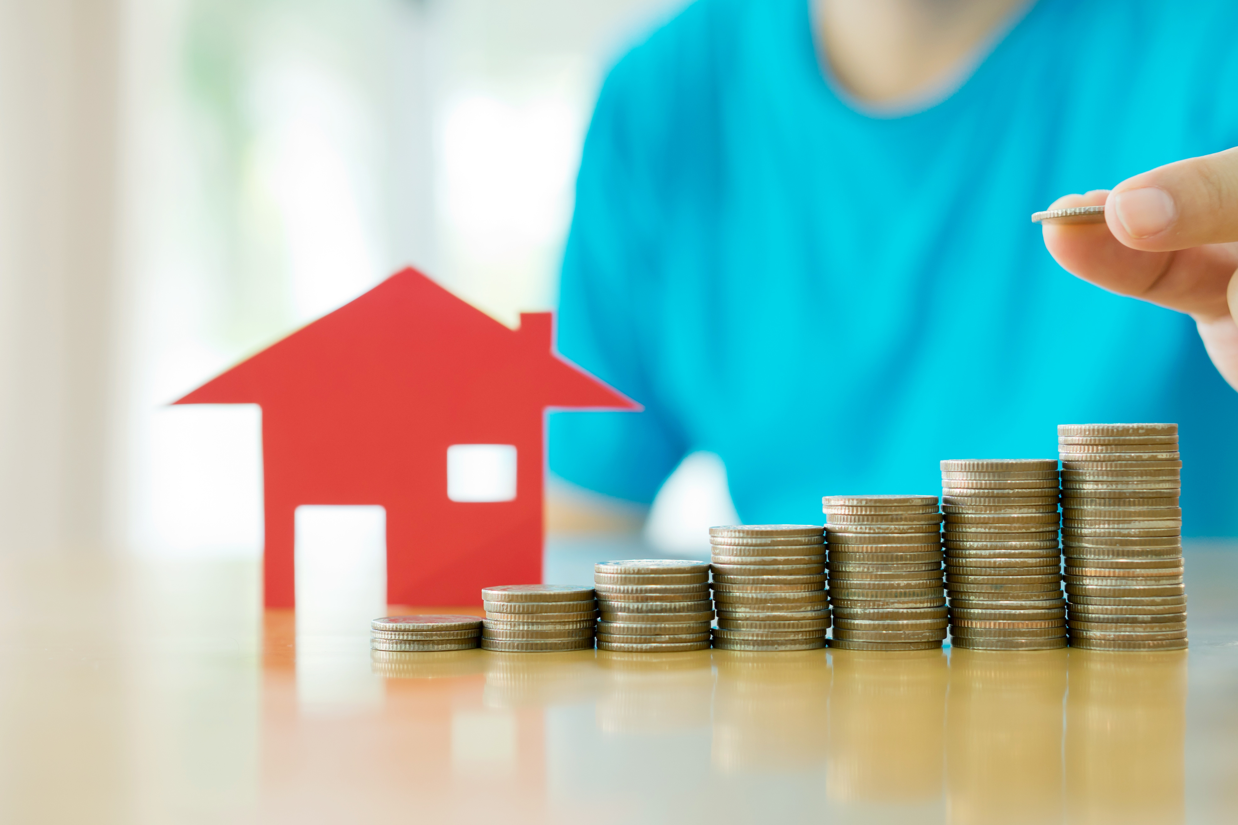 Remortgages increase at the start of 2016