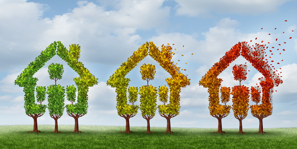 Low mortgage rates attract influx of buy to let investors